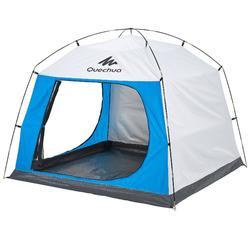 夏日遮陽帳篷 - FRESH - 防蚊網 - 4人