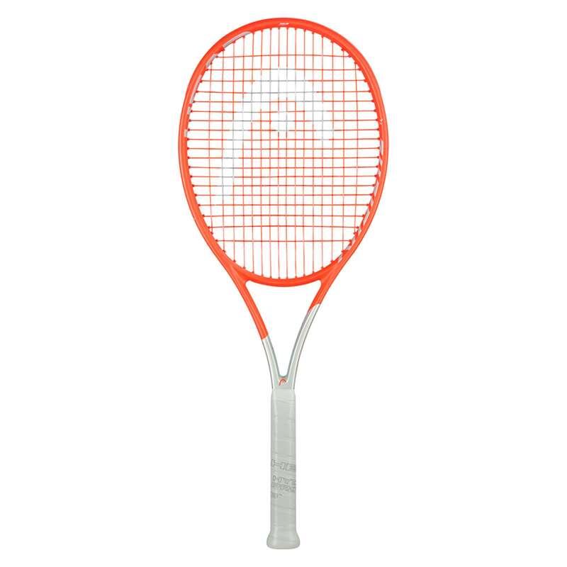 FELNŐTT HALADÓ ÜTŐK Tenisz - Teniszütő Graphene360+ Radical HEAD - Tenisz felszerelés