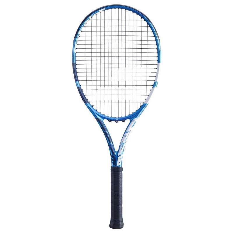 RACKETTAR VUXEN NYBÖRJARE/AVANCERAD NIVÅ Racketsport - BABOLAT EVO DRIVE TOUR BABOLAT - Tennis