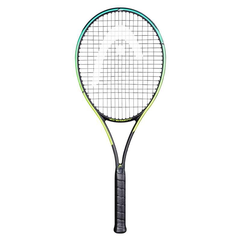 FELNŐTT HALADÓ ÜTŐK Tenisz - Teniszütő Graphene 360 Gravity HEAD - Tenisz felszerelés