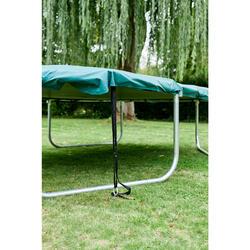 Kit d'ancrage pour trampoline
