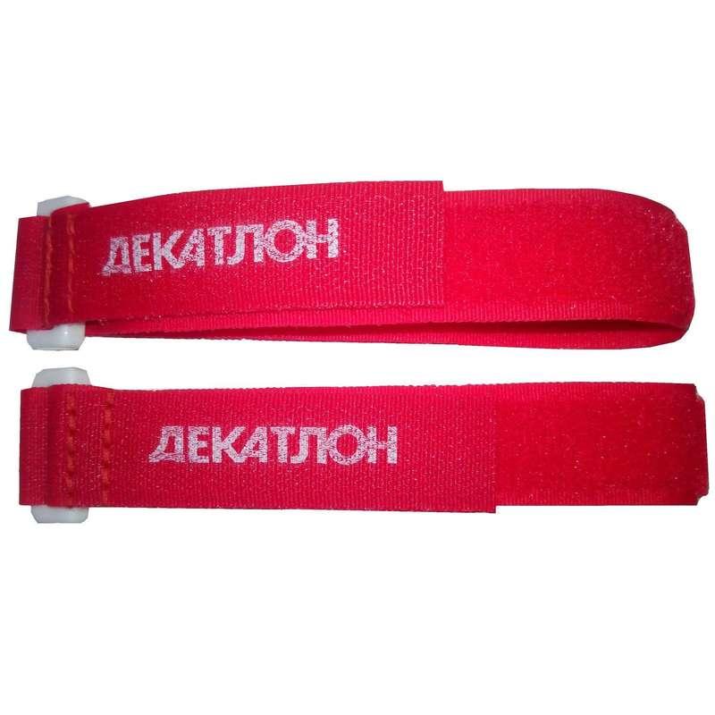 ПУСТО - Фиксаторы для беговых лыж INOVIK