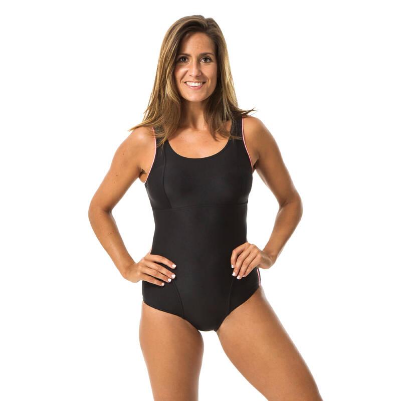 PLAVKY A VYBAVENÍ NA AQUAGYM, AQUABIKE Aqua aerobic, aqua fitness - DÁMSKÉ JEDNODÍLNÉ PLAVKY DOLI NABAIJI - Aqua aerobic, aqua fitness