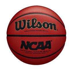 Basketball Offizieller Ball der NCAA Göße 7 Indoor/Outdoor Herren/Jungen