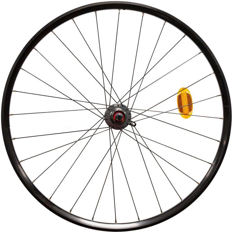 MTB kerekek Kerékpározás - MTB hátsó kerék 27,5x23c ROCKRIDER - Alkatrész, tárolás, karbantartás