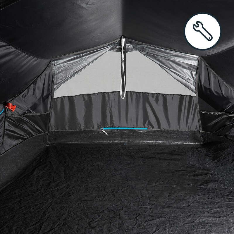 PIESE SEPARATE CORTURI SECOND Drumetie, Trekking - Cameră 2 SECONDS EASY II F&B QUECHUA - Camping