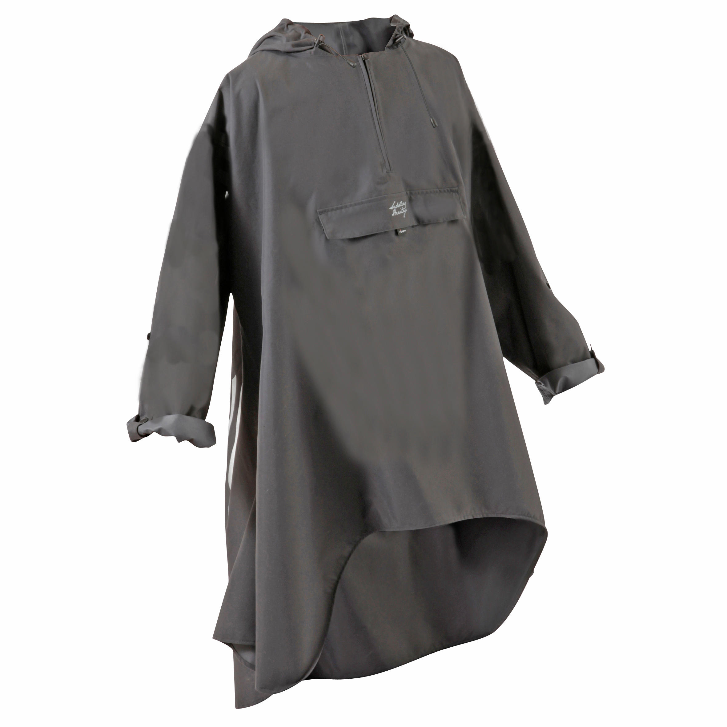 Poncho Sentier Gri imagine produs