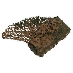 Rede CAÇA Camuflagem Woodland 3m X 1,15m