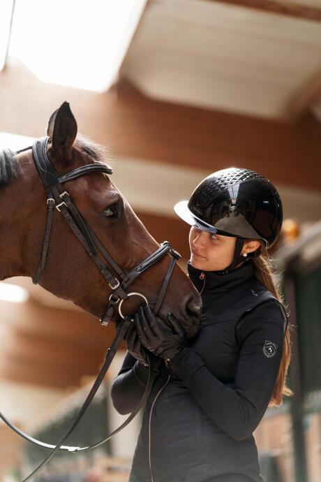 bridon-bride-équitation-cheval