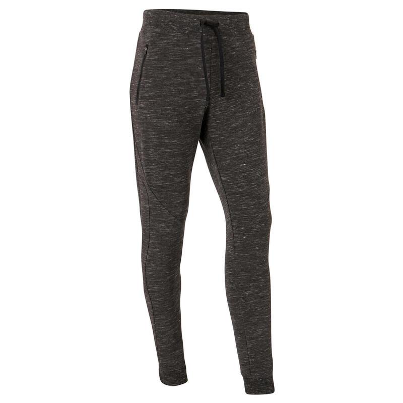 Pantalon de trening slim Pilates Training 510 Damă
