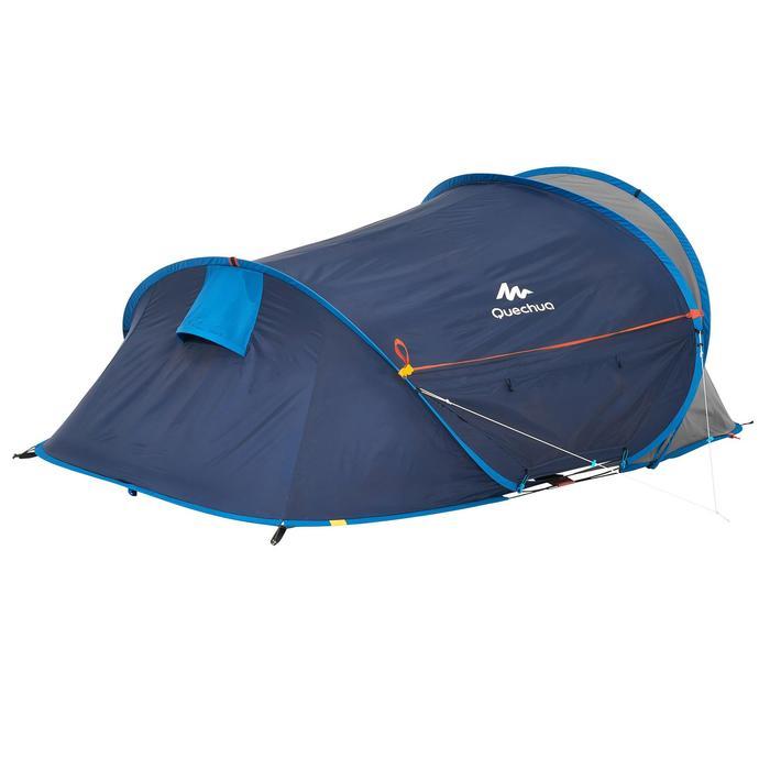 XL Air快速組裝 2 人帳篷 - 藍色