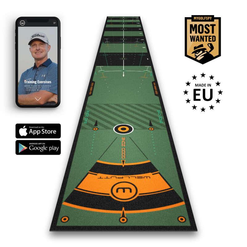 OTTHONI GOLF Golf - Golfszőnyeg Wellputt Mat  WELLPUTT - Golf