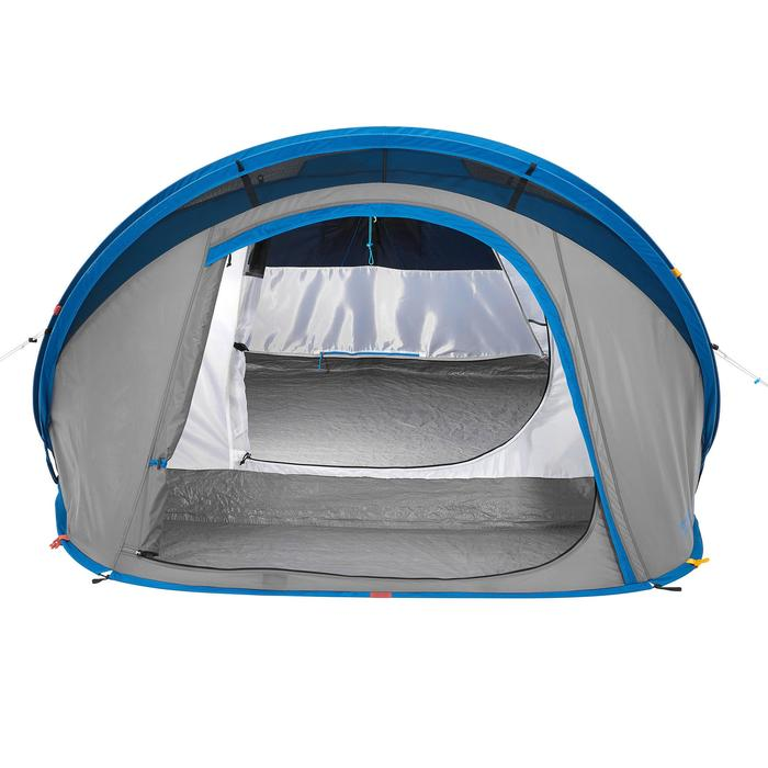 2 SECOND XL AIR | 2 person camping tent blue
