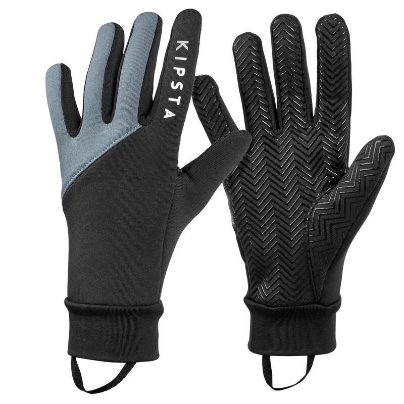 Adult Gloves Keepdry 500 - Grey