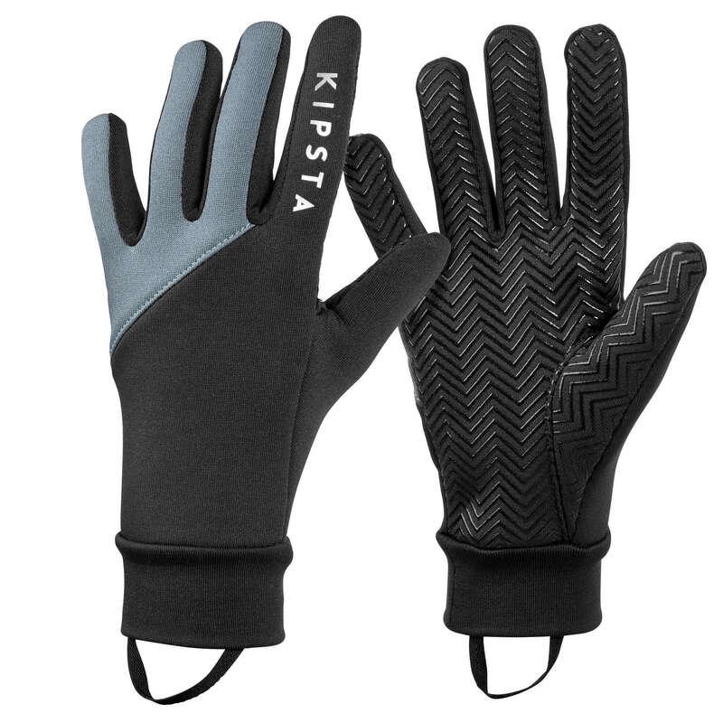 Lenjerie de corp sporturi echipă adulţi Fotbal - Mănuși Keepdry 500 Adulți KIPSTA - Imbracaminte Termica(Underwear)