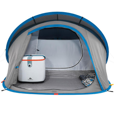 CAMPING TENT 2 SECONDS - XL 2 AIR - 2 PERSON