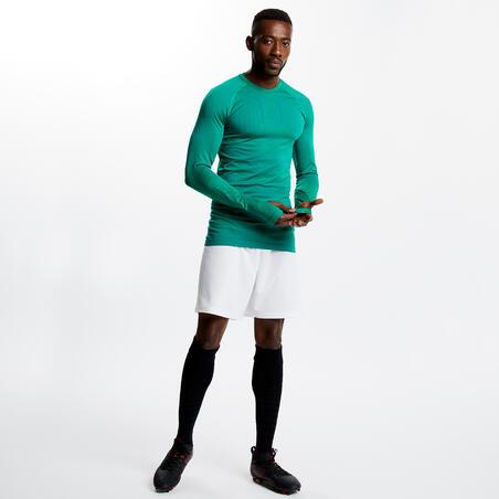 Sous-maillot de soccer à manches longues KeepDry500 – Hommes