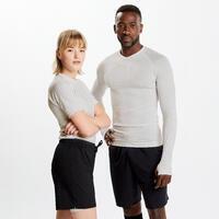 Sous-maillot de soccer à manches courtes KeepDry500 – Hommes