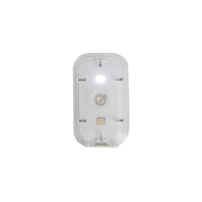 ECLAIRAGE VELO LED VIOO CLIP 500 AVANT/ARRIERE USB - 19289