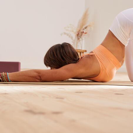 Soutien-gorge de yoga