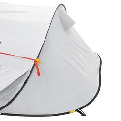 Pop up tent 2 Seconds 3 Fresh&Black I 3 personen wit - 192913
