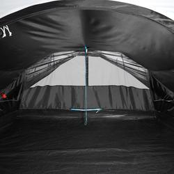 Pop up tent 2 Seconds 3 Fresh&Black I 3 personen wit - 192916