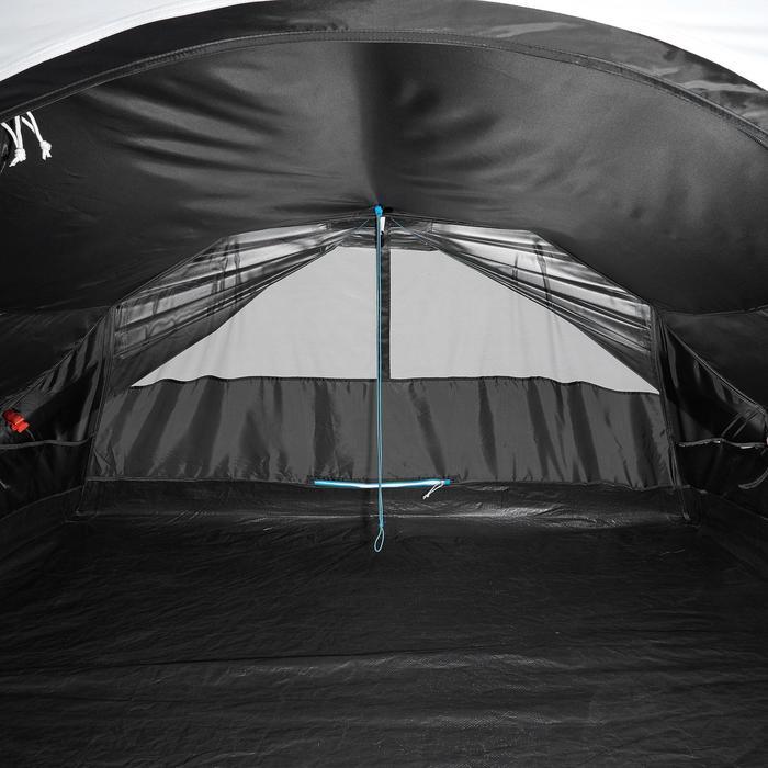 Pop up tent 2 Seconds 3 Fresh & Black I 3 personen wit - 192916