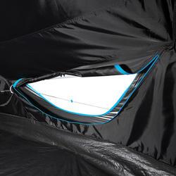 Pop up tent 2 Seconds 3 Fresh&Black I 3 personen wit - 192918