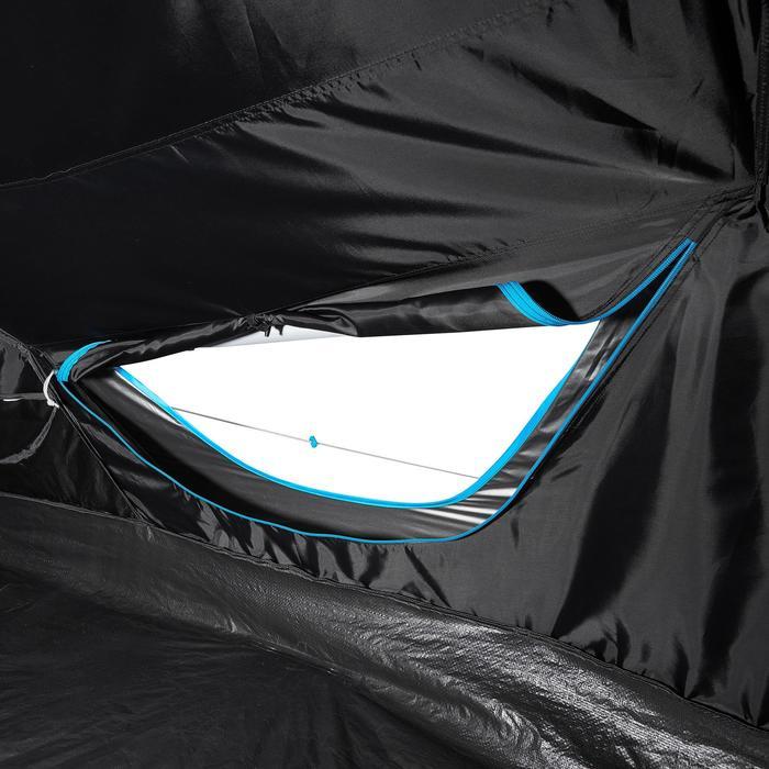 Tente de camping 2 SECONDS 3 FRESH&BLACK | 3 personnes blanche - 192918