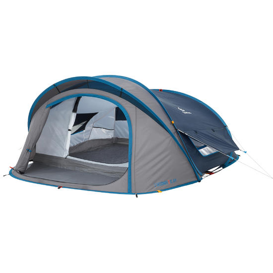 Kampeertent 2 Seconds XL 3 Air | 3 personen - 192925
