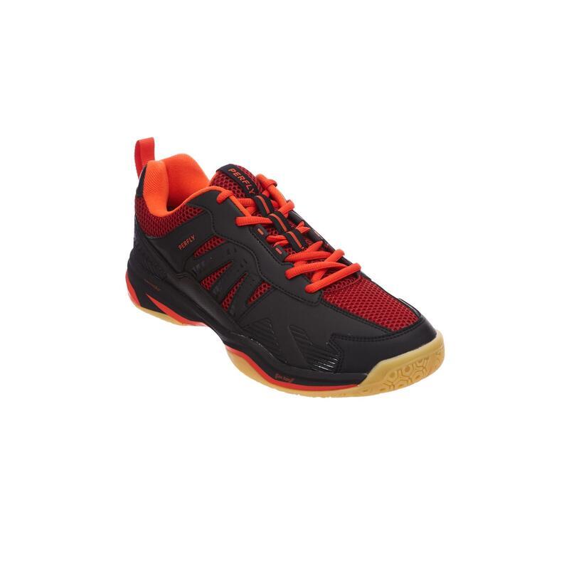Chaussures De Badminton BS 590 Max Comfort Homme - Noir