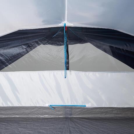 wurfzelt f r 3 personen camping 2 seconds xl 3 air blau quechua. Black Bedroom Furniture Sets. Home Design Ideas