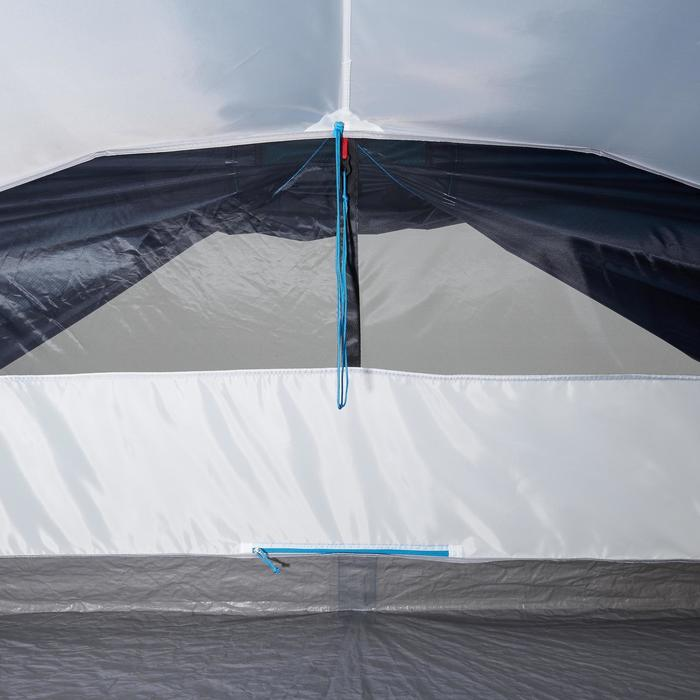 SLAAPCOMPARTIMENT VOOR QUECHUA-TENT 2 SECONDS XL AIR III