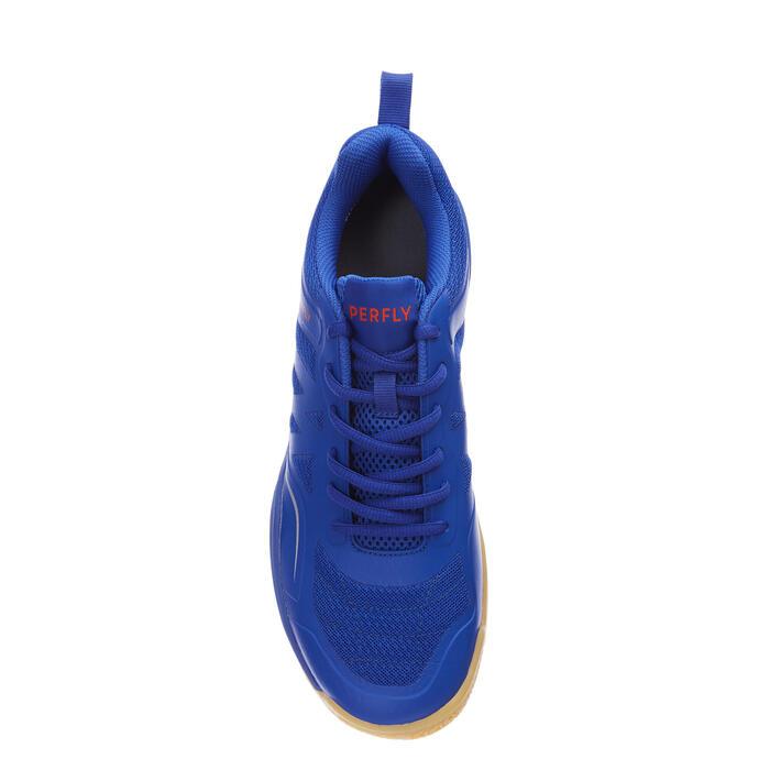MEN BADMINTON SHOES BS 530 BLUE
