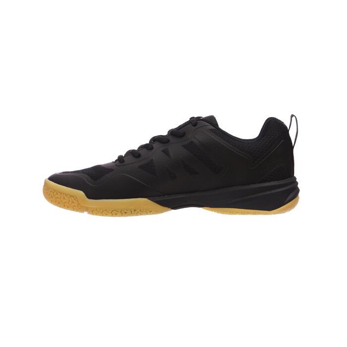 男款羽球鞋BS 530-黑色