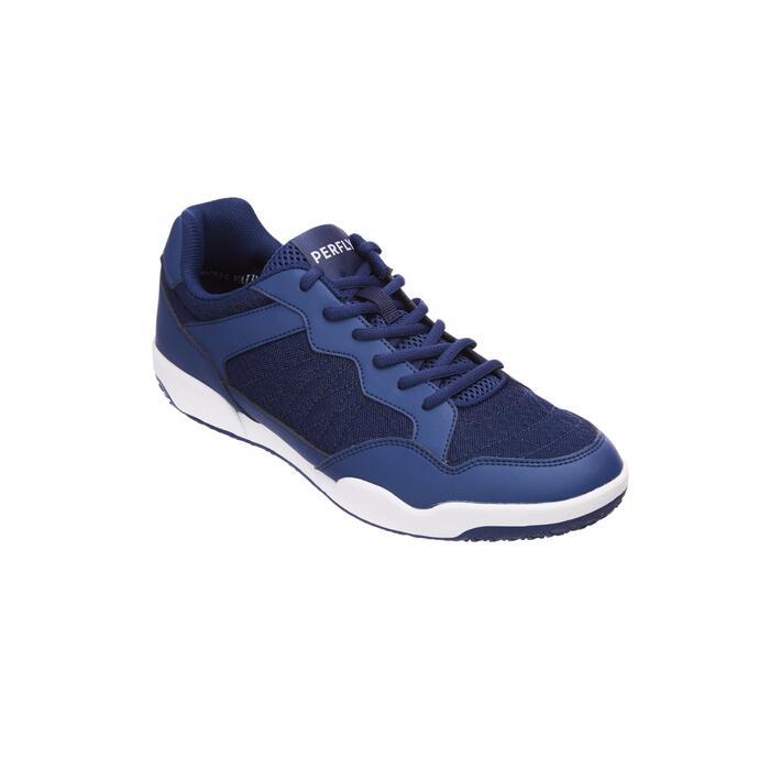 Chaussures De Badminton BS 190 Homme - Bleu Marine