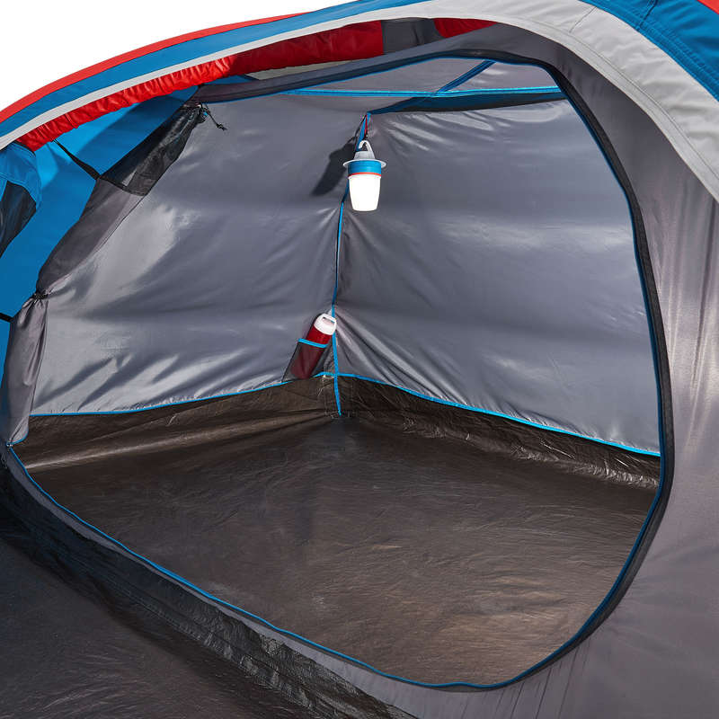 PEZZI DI RICAMBIO TENDE MOUNTAIN HIKING Sport di Montagna - Camera AIR SECONDS 2 XL QUECHUA - Tende