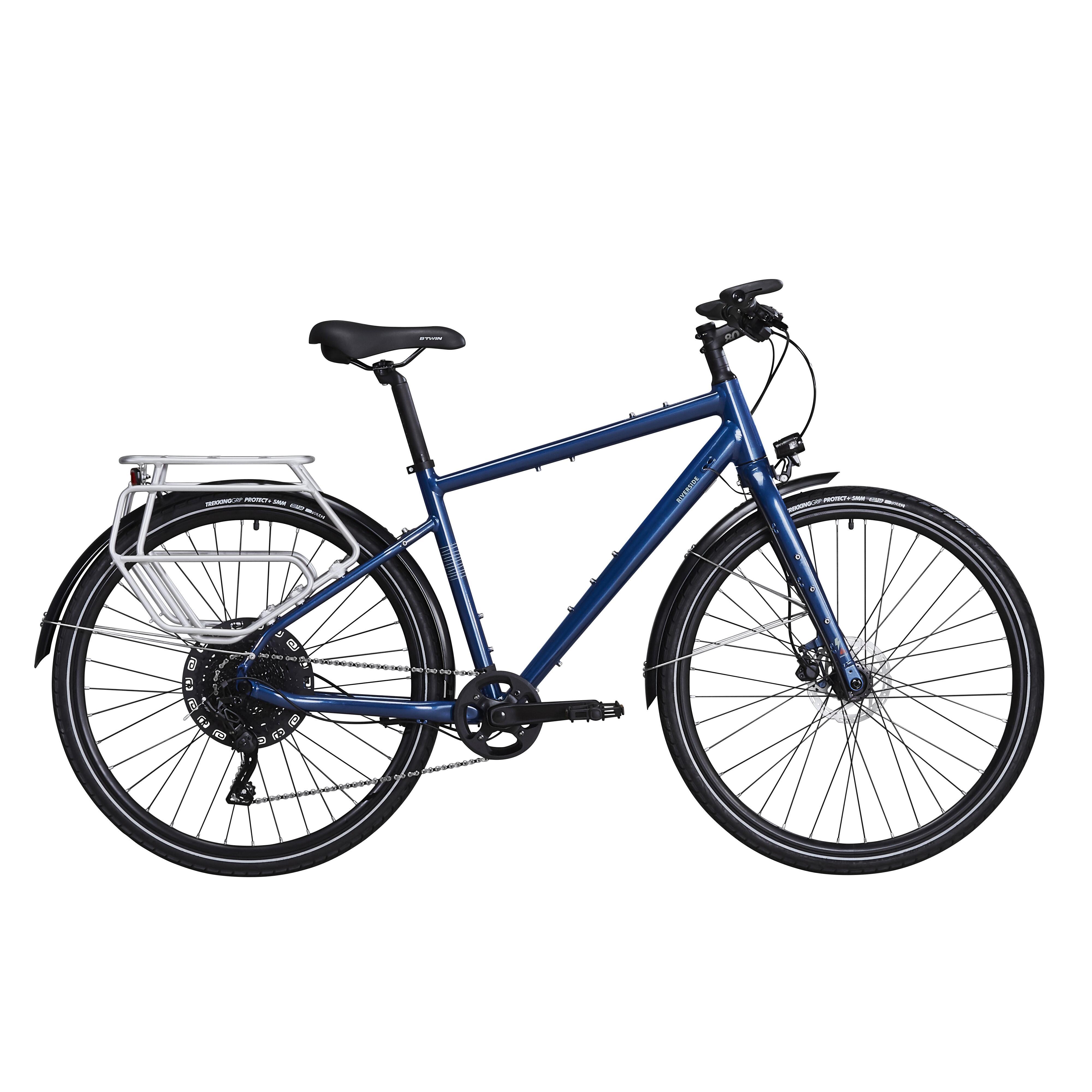 Bicicletă TOURING 520