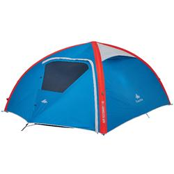 Buitentent voor de tent Air Seconds 3 XL