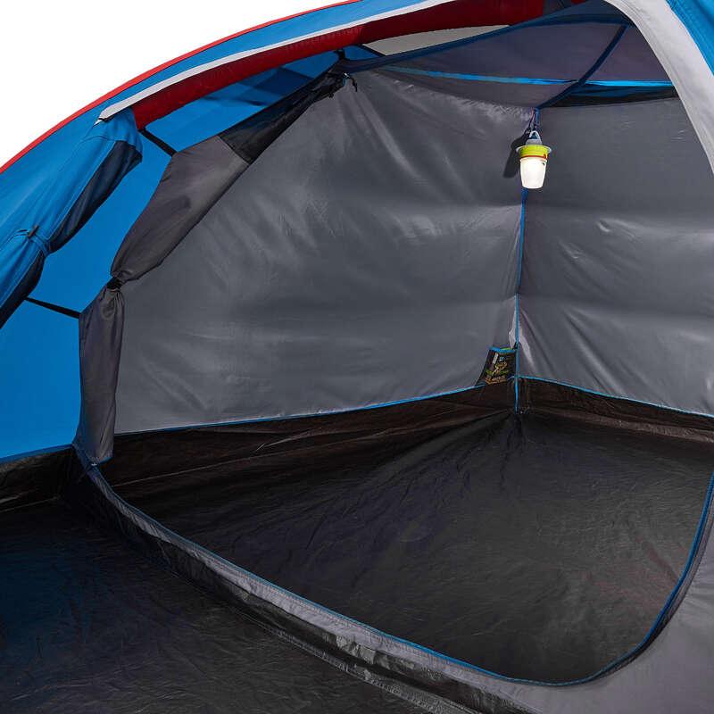 PEZZI DI RICAMBIO TENDE MOUNTAIN HIKING Sport di Montagna - Camera AIR SECONDS 3 XL QUECHUA - Tende