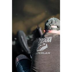 Drijvende weeg- en bewaartas karpervissen 900