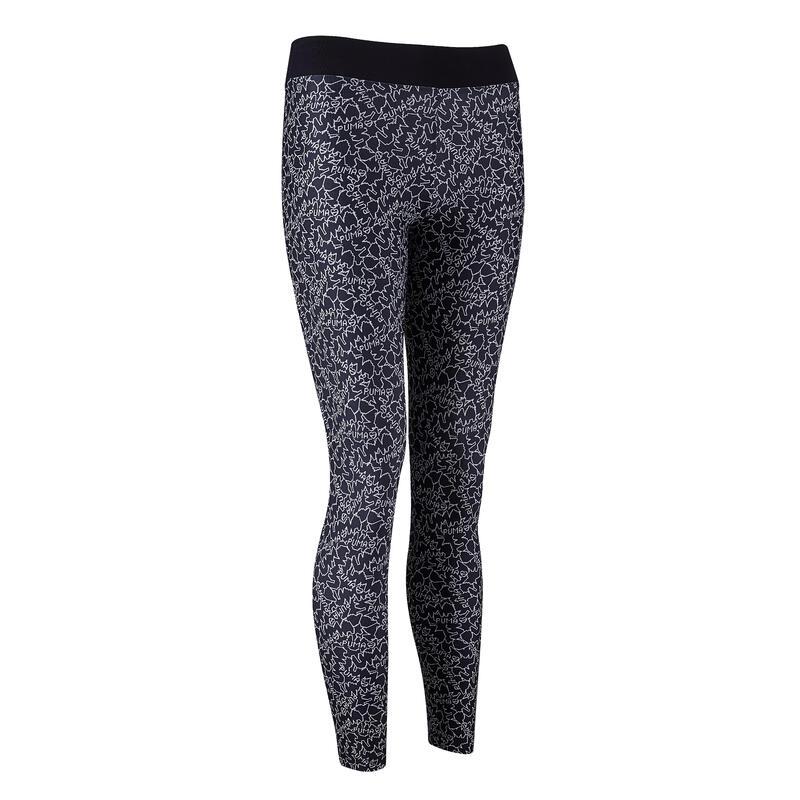Legging 7/8 confortable, extensible et respirant