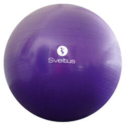 BE SVELTUS GYMBALL 75CM