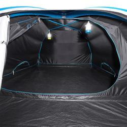 Binnentent voor tent Air Seconds 3 XL Fresh & Black