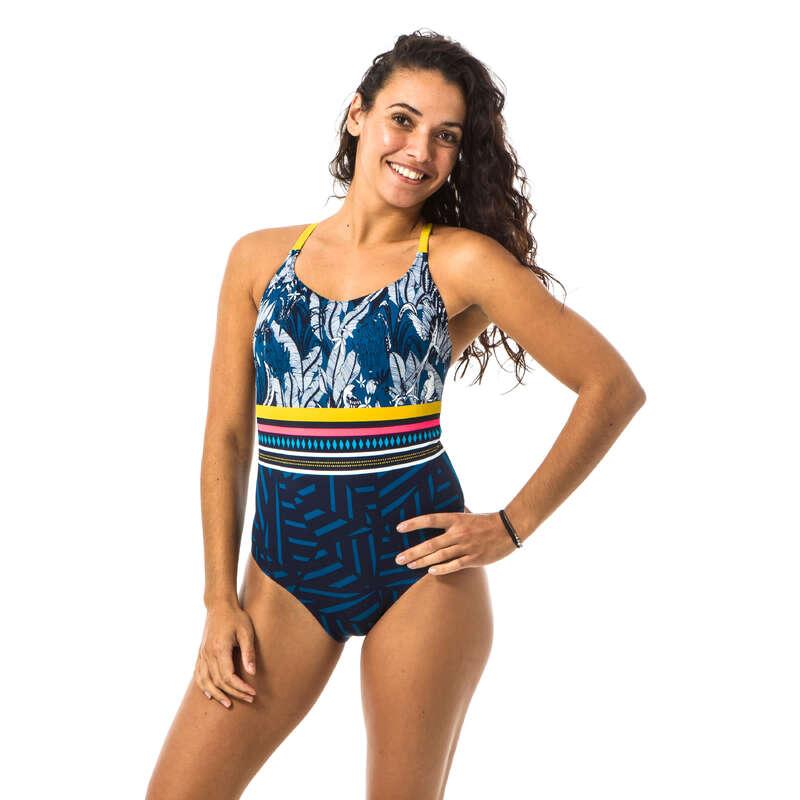 YÜZME MAYOLARI - KADIN Tüm Su ve Yaz Sporları Ürünleri - RIANA MAYO NABAIJI - Su ve Yaz Sporları