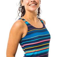 Heva Mexi one-piece tankini - Women