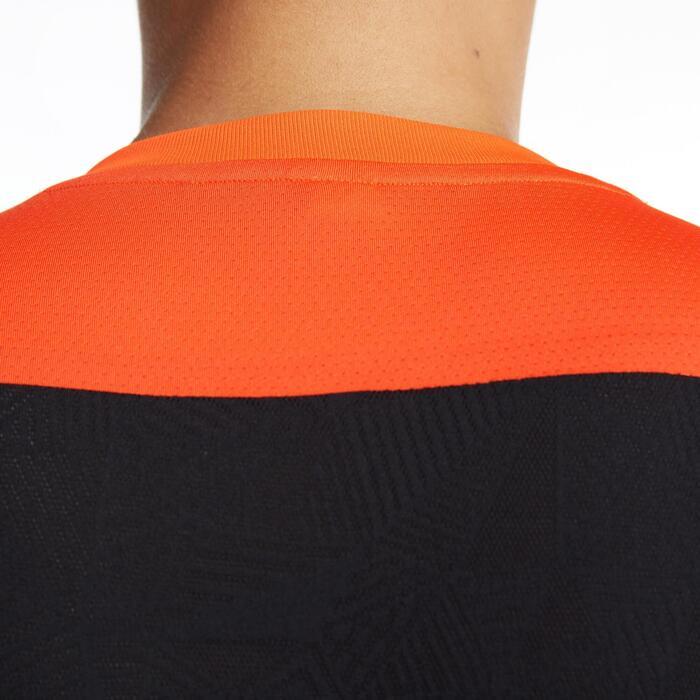 男款T恤990暗紅色
