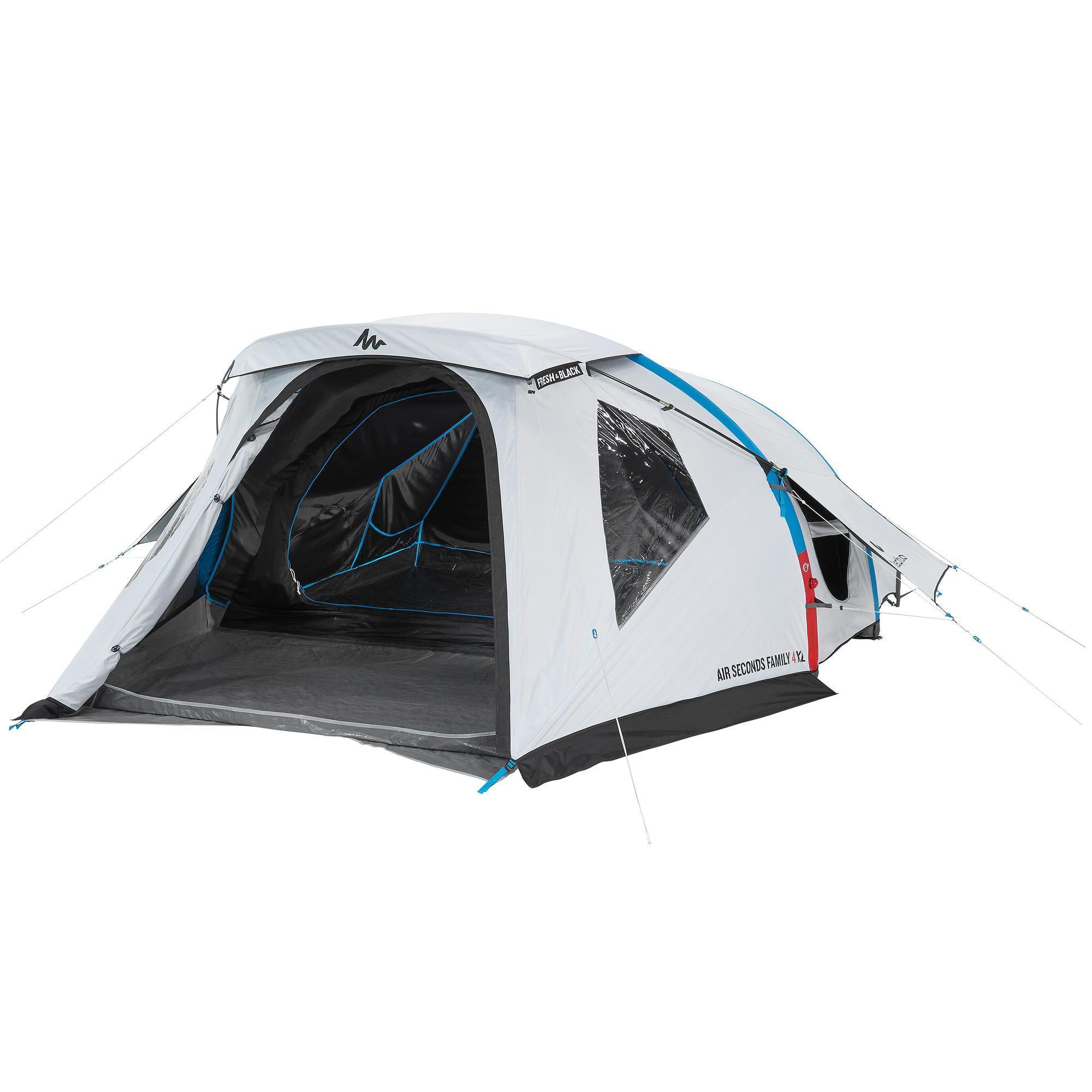 tente quechua 1 place tente quechua xl air with tente quechua 1 place affordable tente places. Black Bedroom Furniture Sets. Home Design Ideas