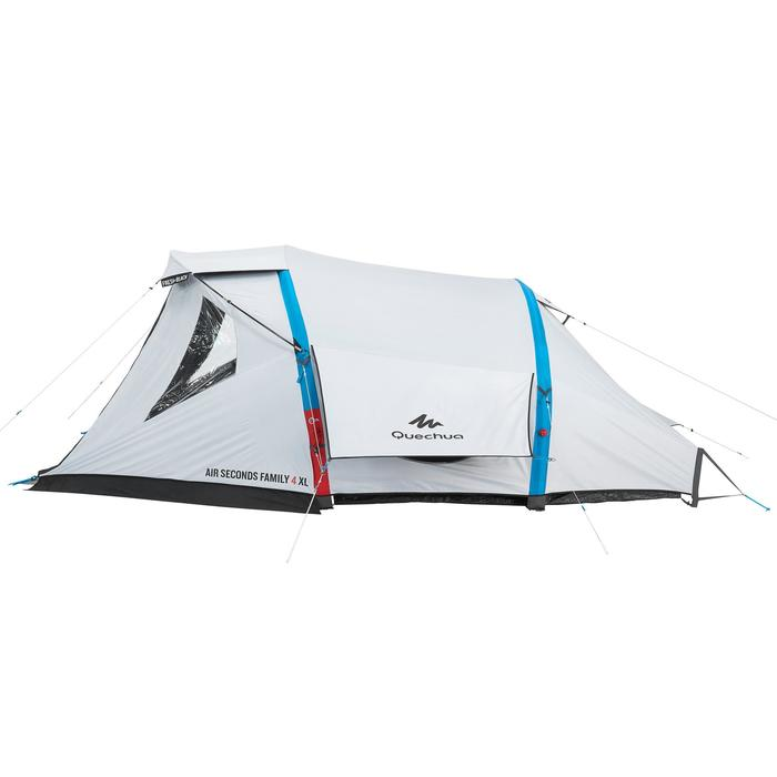 Flysheet Spare Tent Part 4-Person Air Seconds 4 XL F&B
