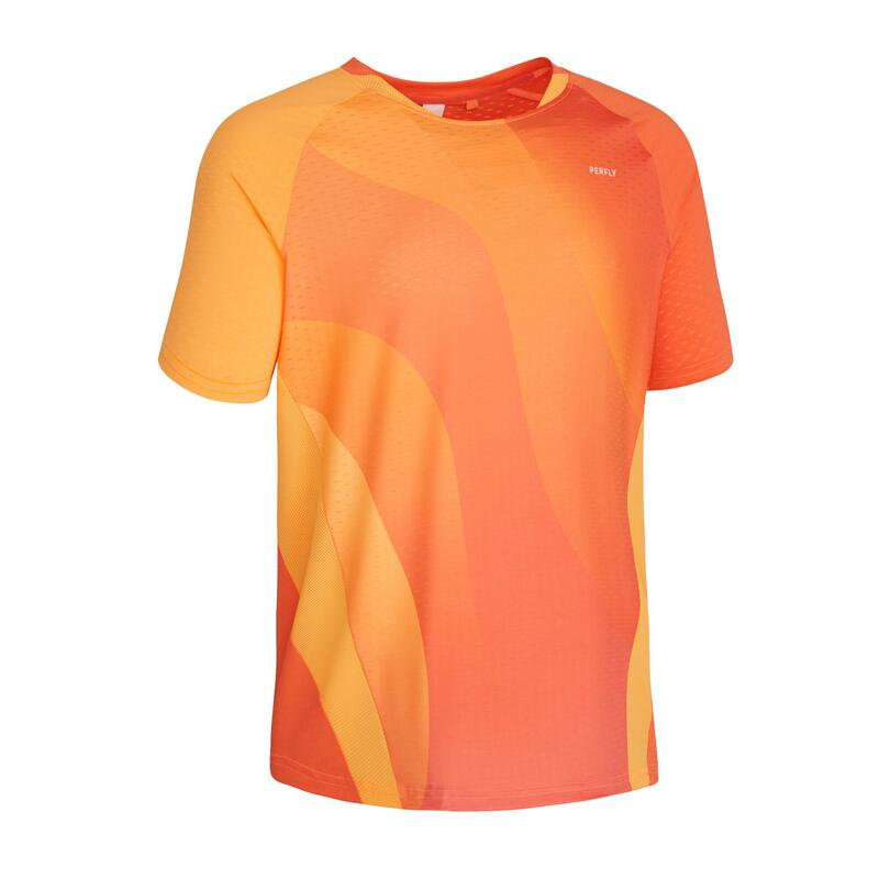 T-Shirt 560 Homme - Orange